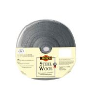 Liberon LIBSW00001KG Steel Wool Grade 0000 1kg | Toolden