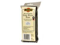 Liberon LIBSW00007G Steel Wool Grade 0000 (4x7g)