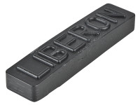 Liberon LIBWFSE Wax Filler Stick 12 Ebony 50g Single