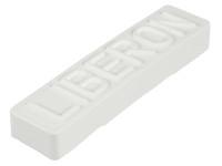 Liberon LIBWFSW Wax Filler Stick 00 White 50g Single