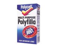 Polycell PLCMPP450GS Multi Purpose Polyfilla Powder 450g