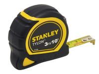 Stanley Tools STA030686N Tylon™ Pocket Tape 3m/10ft (Width 13mm) Carded