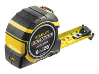 Stanley Tools STA033504 FatMax Autolock Pocket Tape 8m/26ft (Width 32mm)