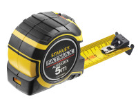 Stanley Tools STA033671 FatMax Autolock Pocket Tape 5m (Width 32mm) (Metric only)
