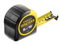 Stanley Tools STA033719 FatMax BladeArmor Tape 5m/16ft (Width 32mm)