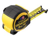 Stanley Tools STA036317 FatMax Next Generation Tape 5m/16ft (Width 32mm)