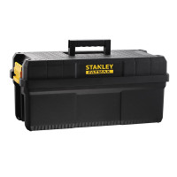 Stanley Tools STA181083 FatMax Work Step Toolbox 64cm