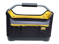 Stanley Tools STA196182 Open Tote Tool Bag 41cm (16in)