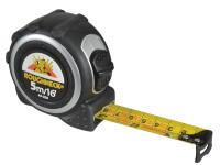 Roughneck ROU43205 E-Z Read Tape Measure 5m/16ft (Width 25mm) | Toolden