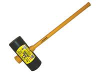 Roughneck ROU64780 Paving Maul Fibreglass Handle 6kg (13.1/4lb) | Toolden