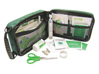 Scan SCAFAKGP Household & Burns First Aid Kit