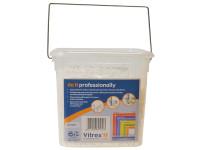 Vitrex VIT10202600V Wall Tile Spacers 2.5mm (Pack 3000) | Toolden