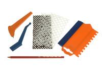 Vitrex VIT102810 Tiling Starter Kit | Toolden