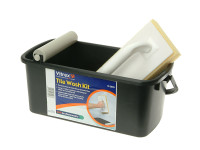 Vitrex VIT102905 Tile Wash Kit | Toolden