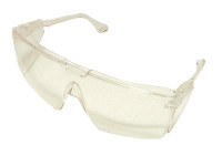 Vitrex VIT332100 Safety Glasses - Clear | Toolden