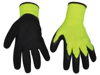 Vitrex VIT337110 Thermal Grip Gloves - Large/Extra Large | Toolden