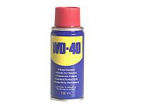WD-40 Multi-Use Maintenance Aerosol 100ml | Toolden