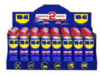 WD-40 Multi-Use Maintenance Smart Straw 450ml (Case of 24) | Toolden