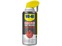 WD-40 Specialist Penetrant Aerosol 400 | Toolden