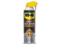 WD-40 Specialist Degreaser Aerosol 500 | Toolden