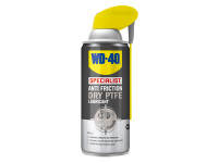 WD-40 Specialist Dry PTFE Aerosol 400m | Toolden