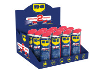 WD-40 W/D44593 WD-40 Multi-Use Maintenance Smart Straw 300ml | Toolden