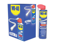 WD-40 Multi-Use with Flexible Straw 400ml (Case of 6) | Toolden