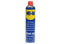 WD-40 Multi-Use Maintenance Aerosol 600ml | Toolden