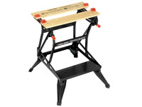 Black & Decker B/DWM536 WM536 Dual Height Workmate | Toolden