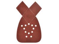 Black & Decker B/DX31034 X31034 Mouse Sanding Sheets (5) 40g | Toolden