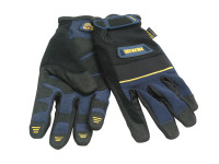 General Purpose Construction Gloves - Large | Toolden