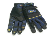 General Purpose Construction Gloves - Extra Large | Toolden