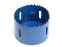 Bi-Metal High Speed Holesaw 76mm | Toolden