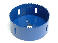 Bi-Metal High Speed Holesaw 102mm | Toolden