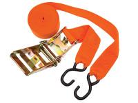 BlueSpot Tools B/S45412 Ratchet Tie-Down 25ft   Toolden