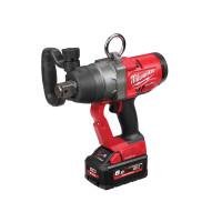 Milwaukee MILM18OFWF1 M18 ONEFHIWF1-802X FUEL ONE-KEY 1in Impact Wrench