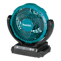 "Makita DCF102Z 18V LXT® Lithium‑Ion Cordless 7‑1/8"" Fan"