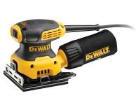 DeWalt DEWDWE6411L DWE6411 1/4 Sheet Sander 230W 110V | Toolden