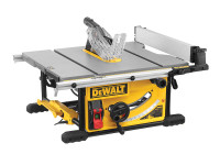 DeWalt DEWDWE7492L DWE7492L 250mm Portable Table Saw 1700W 110V | Toolden
