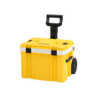 DeWalt DWST83281-1 T-STAK Mobile Cooler Box | Toolden