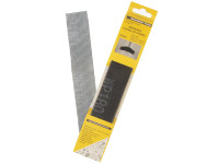 Monument MON3024 3024O Abrasive Clean Up Strips (Pack of 10) | Toolden