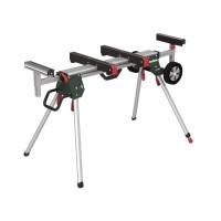 Metabo MPTKSU251 KSU 251 Extendable Mitre Saw Stand (127-250cm) | Toolden