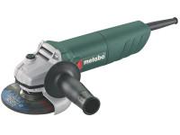 Metabo MPTW750 W750-115 Mini Grinder 115mm 750W 240V | Toolden