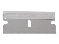 Personna PSA660089 Regular-Duty Single Edge Razor Blades Blister 100 Blades | Toolden