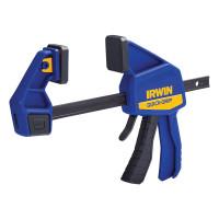 IRWIN Quick-Grip Q/G506QCN Quick-Change Medium-Duty Bar Clamp 150mm (6in) | Toolden