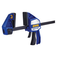 IRWIN Quick-Grip Q/GXP12N Xtreme Pressure Clamp 300mm (12in)  | Toolden