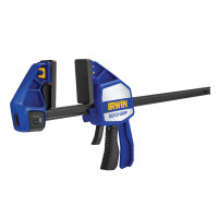 IRWIN Quick-Grip Q/GXP18N Xtreme Pressure Clamp 450mm (18in) | Toolden