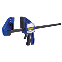 IRWIN Quick-Grip Q/GXP24N Xtreme Pressure Clamp 600mm (24in) | Toolden
