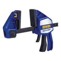 IRWIN Quick-Grip Q/GXP6N Xtreme Pressure Clamp 150mm (6in)  | Toolden