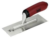 Ragni RAG108SMTSG Small Trowel Soft Grip Handle 8 x 3in | Toolden